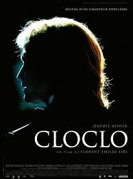 "Officiel Sondage "" CLOCLO le film """