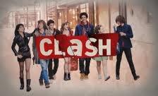 """Officiel Sondage """" CLASH """""""
