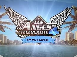 """Officiel Sondage """" les anges """""""