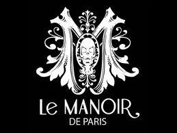"""Officiel Sondage """" Manoir de Paris """""""