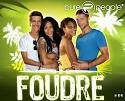 Officiel Sondage  Série TV Foudre ""