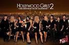 """Officiel Sondage """" Hollywood Girls 2 """" sur NRJ12"""