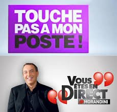 "Officiel Sondage "" Battle D8 vs NRJ12 """