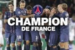 """Officiel Sondage """" PSG champion de France  """""""