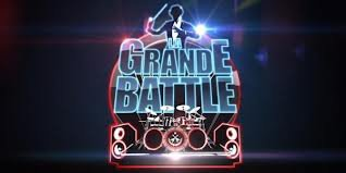 "Officiel Sondage ""Battle Dance n°1 """