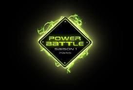 """Officiel Sondage """"Battle Dance n°1 """""""