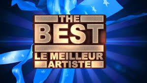 "Officiel Sondage "" The Best "" sur TF1"