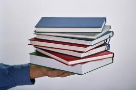 """Officiel Sondage """"Livres"""""""