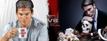 """Officiel Sondage """"Battle Dexter VS Hannibal"""""""