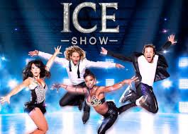 "Officiel Sondage "" ICE SHOW """