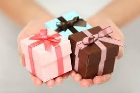 """Officiel Sondage """"Cadeaux """""""