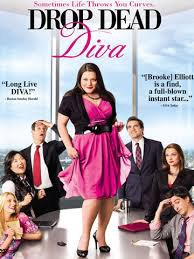 "Officiel Sondage "" Drop Dead Diva Saison 5 """