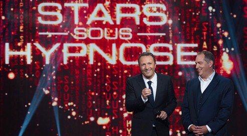 """Officiel Sondage """" Stars sous Hypnose sur tf1 """""""