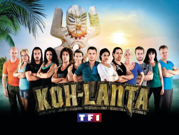 """Officiel Sondage """" le retour de Koh-Lanta le 12 /09/ 2014 """""""