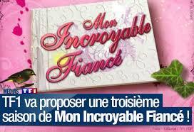 """Officiel Sondage """" Mon incroyable fiancé 3 """""""