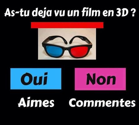 "Officiel Sondage "" cinema """