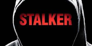 """Officiel sondage """"Stalker : espionner, harceler"""""""