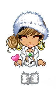 Look Pour xMeuchante ♥