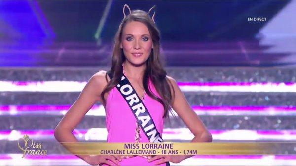 Charlène Lallemand