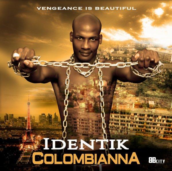 Identik - Colombianna