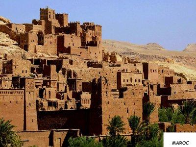 Le Maroc la Venise de l'Afrique