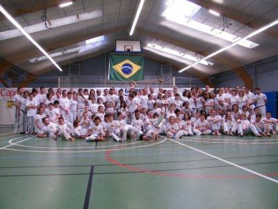 Photo de Famille Capoeira