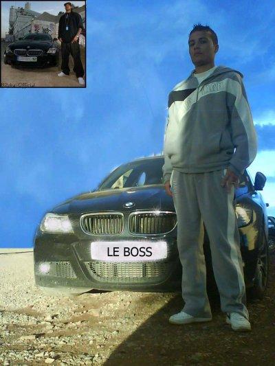B.M.W ---style B2obA----LEBOSS