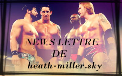 News lettre