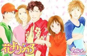 Manga ou Dramas ou le Films
