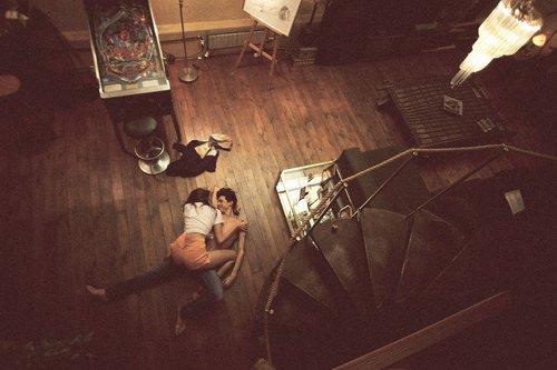 Il y a des amours qui sont des leurres. Il y a des joies qui nous transportent et nous reviennent pourtant salies et scandaleuses.