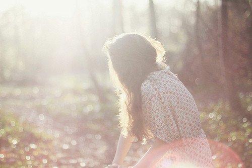 Rien n'existait pour moi que dans la mesure où cela se rapportait à toi; rien dans mon existence n'avait de sens si cela n'avait pas de lien avec toi.