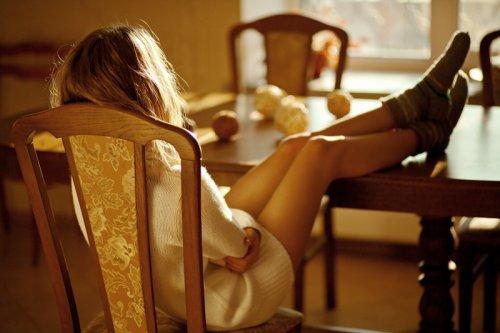 Je suis jeune, mais qu'est ce que la jeunesse quand on a perdu l'insouciance ?