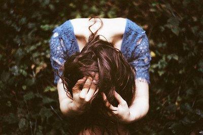 Il m'a appris à me perdre, et j'ai alors appris à me retrouver.