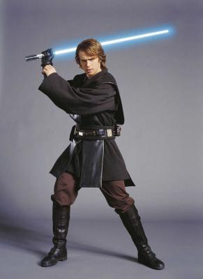Les personnages de star wars anakin skywalker bienvenue - Personnage de starwars ...