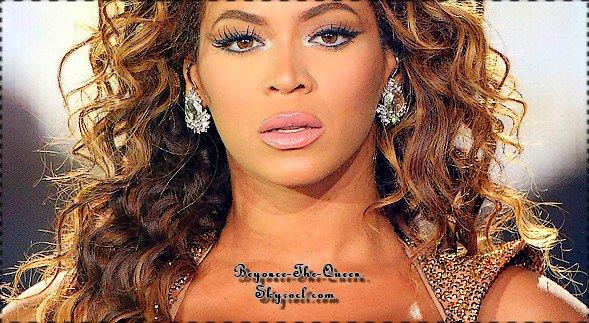 Bienvenue sur Beyonce-The-Queen.Skyrock.com