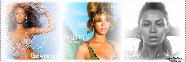 Beyoncé a sorti 3 albums qui ont tous été récompensé par des Grammy Awards. Le 1ere album de Bee est Dangerously in Love sortit en 2003 qui a obtenue 5 Grammy Awards. Le 2eme s'appelle B'Day , il est sorti en 2006 , il a obtenue 1 Grammy Awards. Le 3ème et enfin le meilleur selon moi est Iam Sasha Fierce qui est sortit en 2008 , il a remporter pas moins de 6 Grammy Awards ; Un Record!!! La suite vous la connaissez , un nouvel album prévu pour le mois de juin , encore un nouvel exploit pour QueenBee?