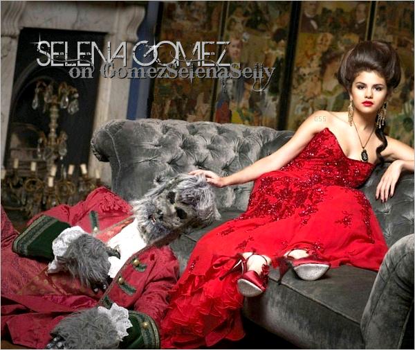 • GomezSelenaSelly