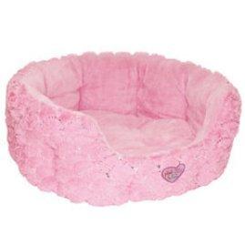 panier Pink Lilly taille 50 32¤ VENDUE A LYLYANGE