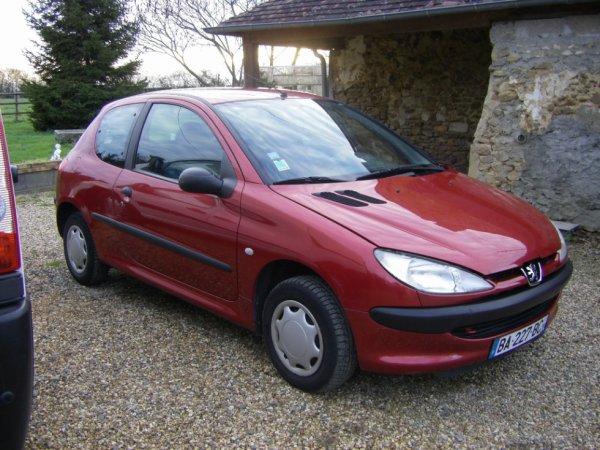 Ma voiture Un beau noel