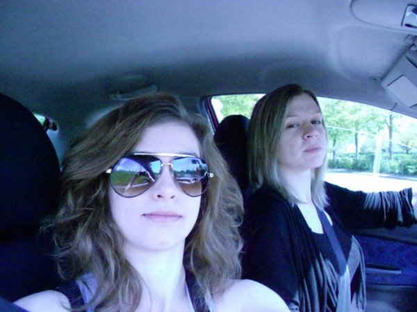 Lucie ma soeur et Moi