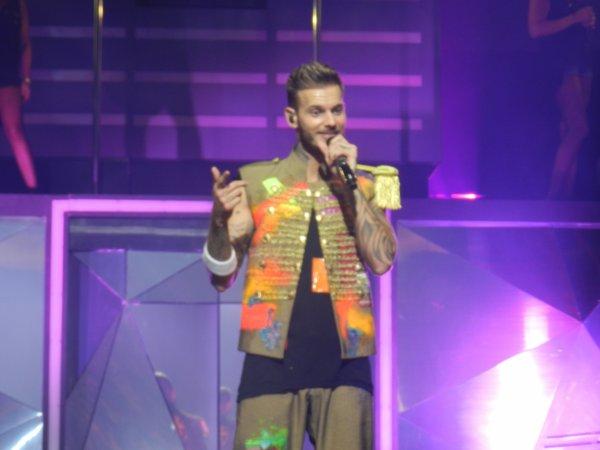 Concert MPOKORA Du 04/12/2012