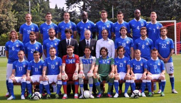 Italià ! <3