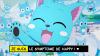JE SUIS LE SYMPTOME DE HAPPY ! ♥