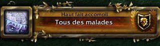 Le Grand Malade Part. 1