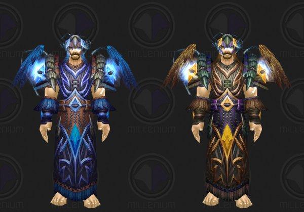 T11 druide