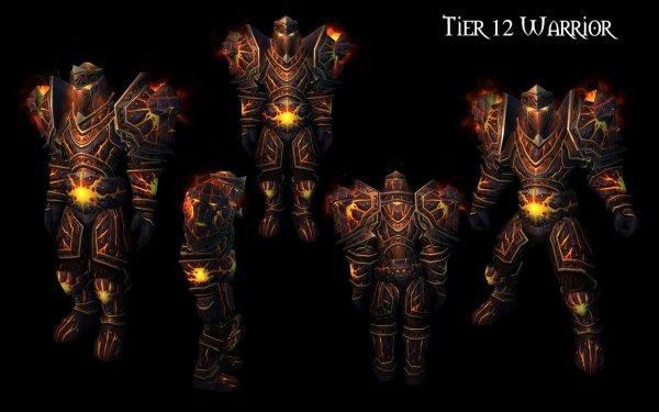T12 guerrier