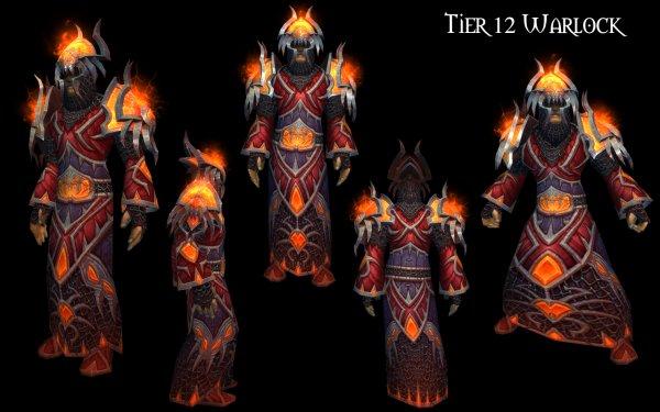 T12 démoniste
