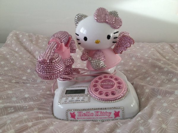 Hello Kitty #1
