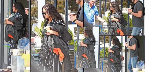 28/06/2017 : Rihanna se trouvait à Ibiza en compagnie d'Hassan Jameel, son actuel compagnon.
