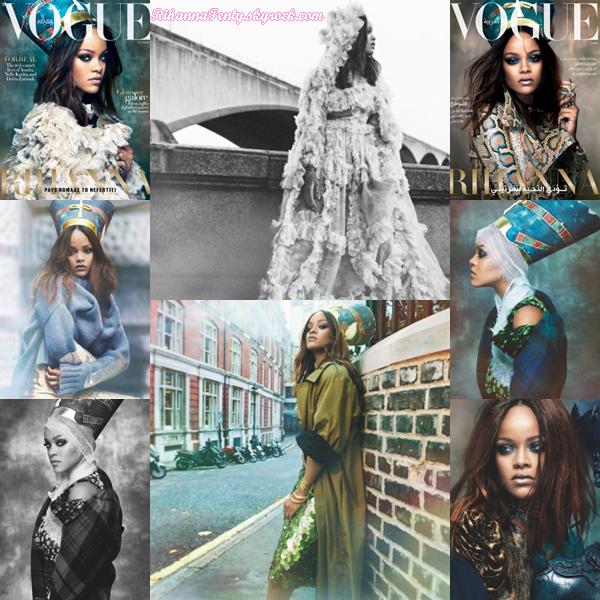 - •PHOTOSHOOT Découvre le photoshoot pour « Vogue Arabia » Novembre 2017 ! -